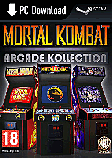 Mortal Kombat: Arcade Kollection PC Games