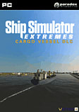 Ship Simulator Extremes: Cargo Vessel DLC PC Games