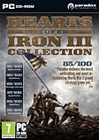 Hearts of Iron III Collection PC Games