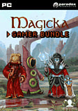 Magicka DLC: Gamer Bundle PC Games