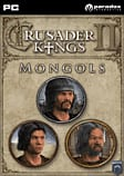 Crusader Kings II Mongol Faces DLC PC Games