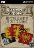 Crusader Kings II Dynasty Shield DLC PC Games