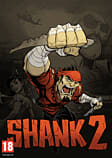Shank 2 PC Games