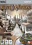 Sid Meiers Civilization IV (MAC) Mac