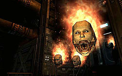 Doom™ 3 (MAC) screen shot 1