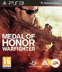 Medal Of Honor: Warfighter PlayStation 3