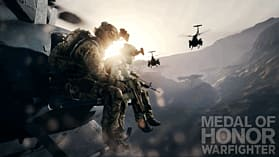 Medal of Honor: Warfighter Limited Edition screen shot 1