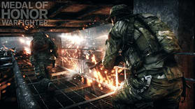 Medal of Honor: Warfighter Limited Edition screen shot 2
