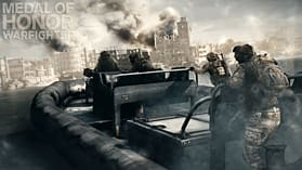Medal of Honor: Warfighter Limited Edition screen shot 5
