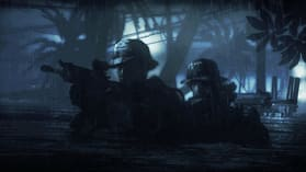 Medal of Honor: Warfighter Limited Edition screen shot 9