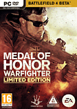 Medal Of Honor: Warfighter Limited Edtion PC Games