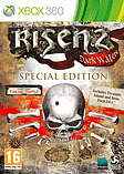 Risen 2: Dark Waters Special Edition Game Exclusive Xbox 360