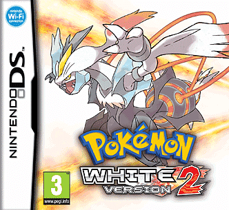 Pokemon White Version 2 for Nintendo DS and DSi at GAME 