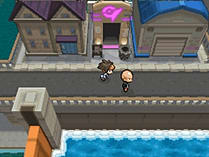 Pokemon White Version 2 screen shot 11
