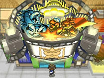 Pokemon White Version 2 screen shot 12