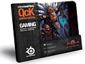 SteelSeries QcK Diablo III Gaming Surface - Witch Doctor Accessories