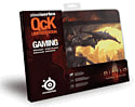 SteelSeries QcK Diablo III Gaming Surface - Demon Hunter Accessories