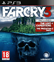 Far Cry 3 Lost Expeditions Edition PlayStation 3