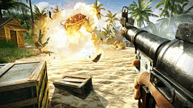 Far Cry 3 Lost Expeditions Edition screen shot 9