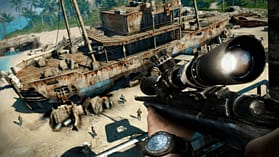 Far Cry 3 Lost Expeditions Edition screen shot 4