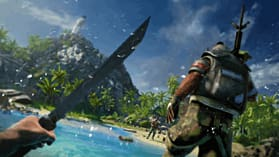 Far Cry 3 Lost Expeditions Edition screen shot 8