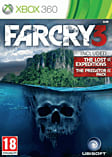 Far Cry 3 Lost Expeditions Edition Xbox 360