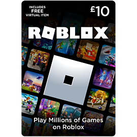 Roblox card - 15 credits Gifts