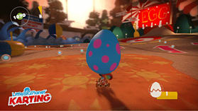 LittleBigPlanet Karting screen shot 1