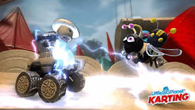 LittleBigPlanet Karting screen shot 8