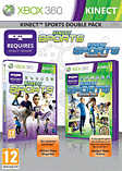 Kinect Sports and Kinect Sports Season 2 Double Pack Xbox 360 Kinect