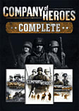 Company of Heroes Complete: Campaign Edition (MAC) Mac