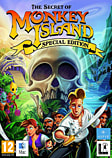 The Secret of Monkey Island - Special Edition (Mac) Mac