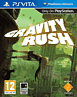 Gravity Rush PS Vita