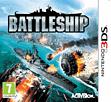 Battleship 3DS