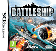 Battleship DSi and DS Lite