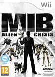 MIB: Alien Crisis Wii
