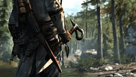 Assassin's Creed III GAME Exclusive Edition screen shot 1