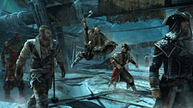 Assassin's Creed III GAME Exclusive Edition screen shot 2