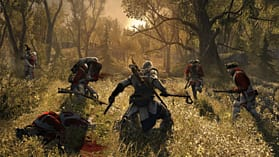 Assassin's Creed III GAME Exclusive Edition screen shot 4