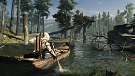 Assassin's Creed III GAME Exclusive Edition screen shot 5