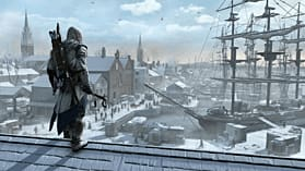 Assassin's Creed III GAME Exclusive Edition screen shot 6