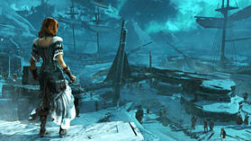 Assassin's Creed III GAME Exclusive Edition screen shot 7