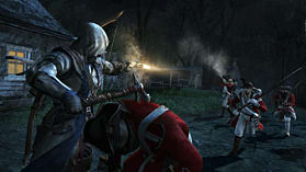 Assassin's Creed III GAME Exclusive Edition screen shot 16