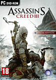Assassin's Creed III GAME Exclusive Edition PC Games