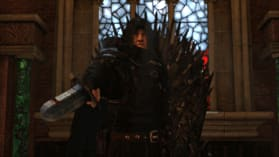 Game of Thrones screen shot 1
