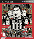 Sleeping Dogs - Limited Edition PlayStation 3