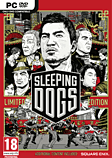Sleeping Dogs - Limited Edition PC Games