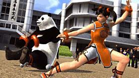 Tekken Tag Tournament 2 screen shot 3