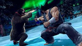 Tekken Tag Tournament 2 screen shot 4