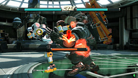 Tekken Tag Tournament 2 screen shot 6